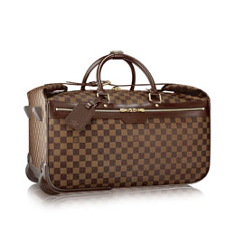 louis vuitton eole 60 damier ebene canvas travel