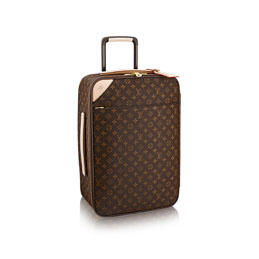 louis vuitton pegase legere 55 monogram canvas travel