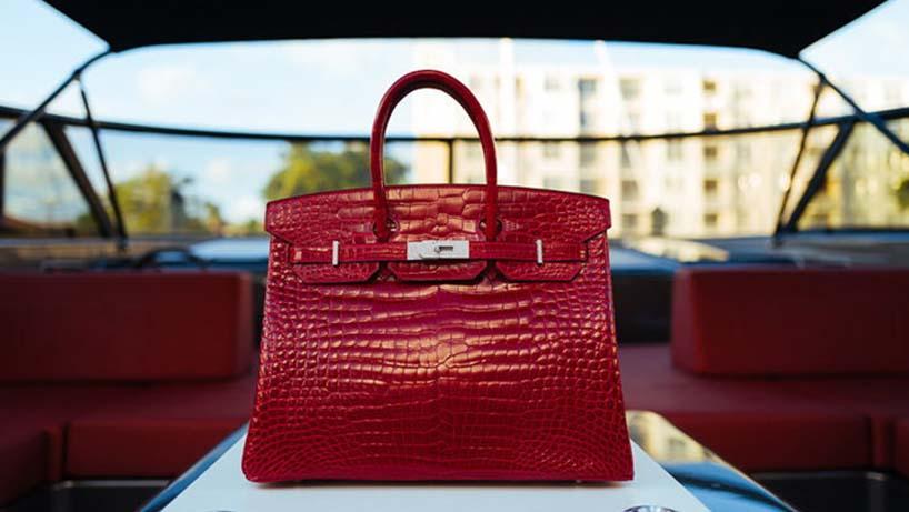 Handbags-expensive