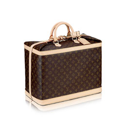 louis vuitton cruiser bag 45 monogram canvas travel