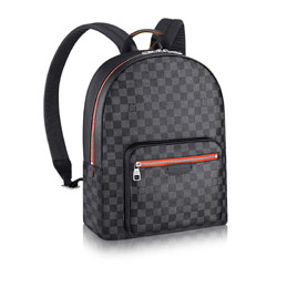 louis vuitton josh damier graphite men s bags