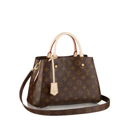 louis vuitton montaigne bb monogram canvas handbags