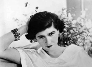 Chanel Founder