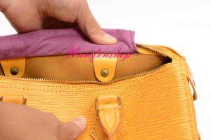 Clean a Coach Bag